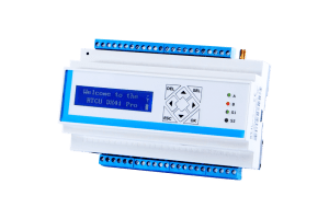 Universelles IoT/M2M Fernwirkgerät C3xx Serie mit IEC 61131-3 ST Programmierung