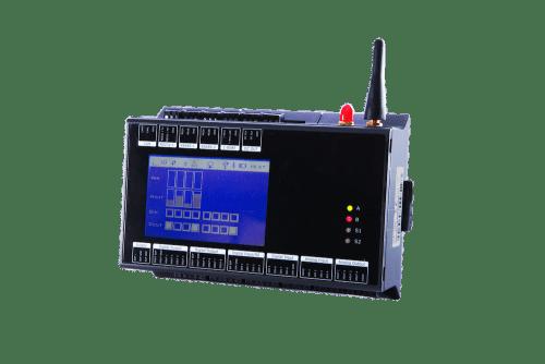 High-End IoT/M2M Controller CX3-Serie mit IEC 61131-3 ST Programmierung