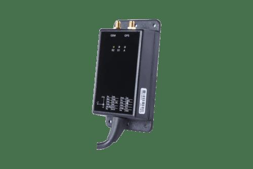 Ultrakompakter IoT/M2M-Edge Controller Serie C52x mit IEC 61131-3 ST Programmierung