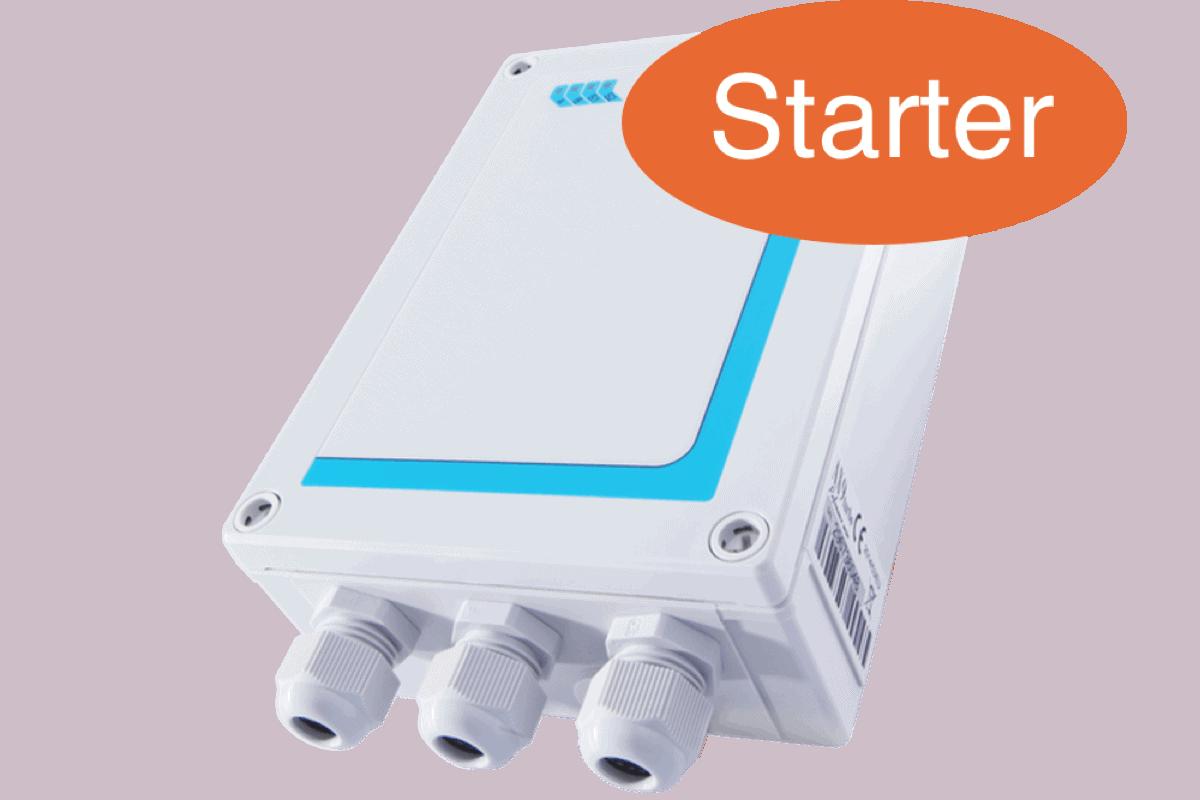 CX460 Starter Kit
