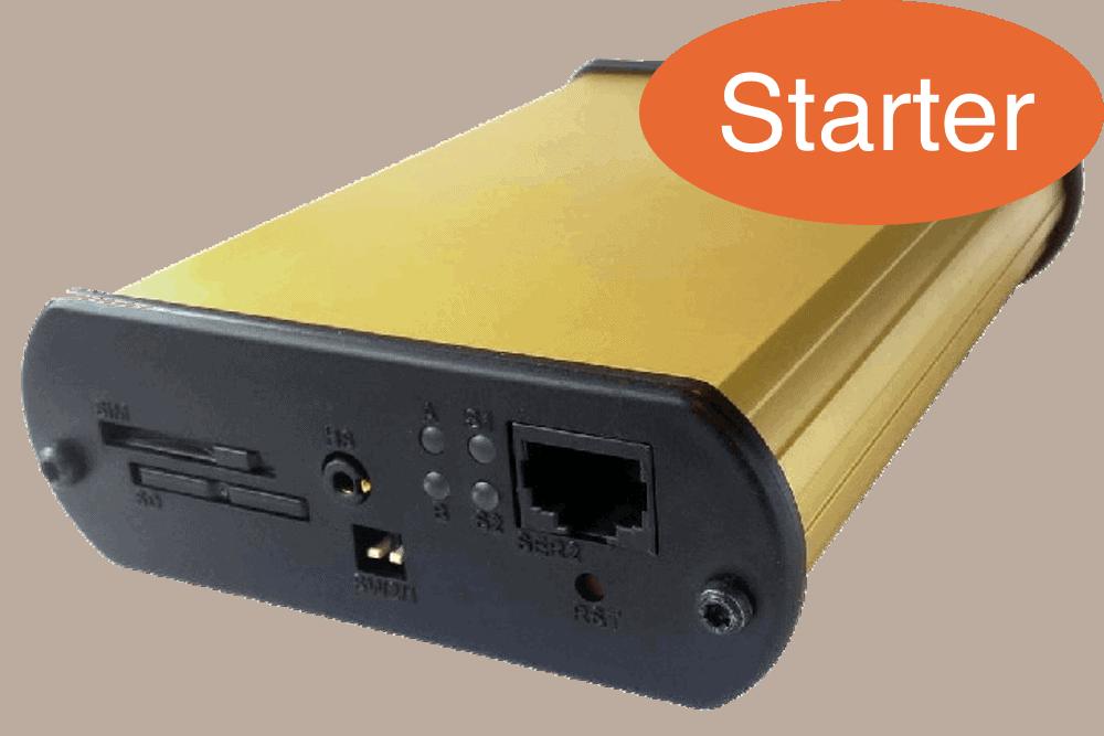 C660 Starter Kit